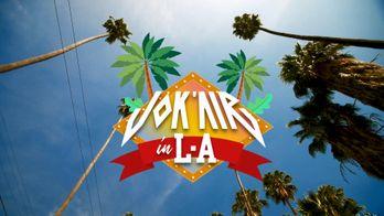 Jok'Air à LA
