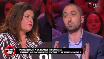 Jean-Luc Mélenchon est-il dans l'excès ?