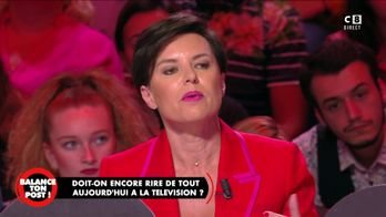 """Laurence Saillet : """"La liberté d'expression a des limites"""""""