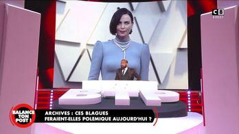 Cyril Hanouna révèle une anecdote sur la venue de Charlize Theron à TPMP