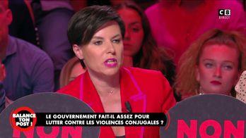 La France en retard sur la lutte contre les violences conjugales par rapport au reste de l'Europe