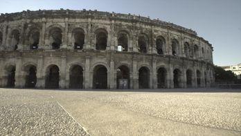 Nîmes : au coeur de la cité antique