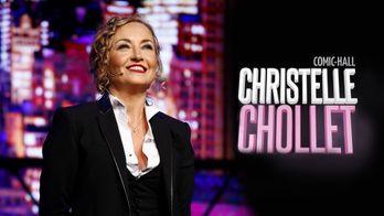 Christelle Chollet : Comic Hall