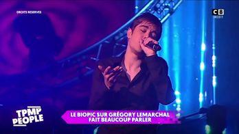 Le biopic sur Grégory Lemarchal fait polémique