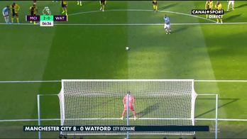 Le résumé de Manchester City / Watford
