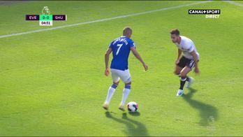 Le résumé d'Everton / Sheffield United