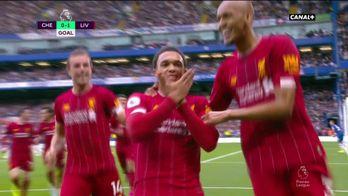 Les Reds s'imposent malgré le retour de NGolo Kanté