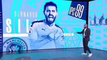 Le match parfait de Bernardo Silva