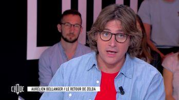 Aurélien Bellanger : Le retour de Zelda
