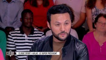 Karim Bennani : Aulas, le super président