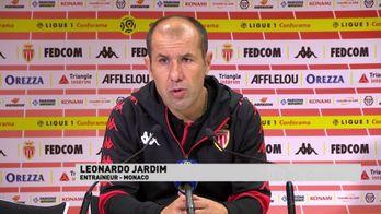 """Jardim :""""C'est important , c'est la 1ère victoire"""""""