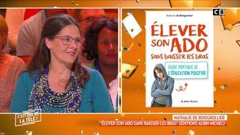 """Nathalie De Boisgrollier : """"Élever son ado sans baisser les bras"""""""