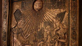 Les derniers secrets d'Egypte