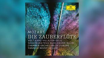Yannick Nézet-Séguin - Mozart : Die Zauberflöte