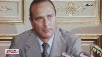 Jacques Chirac: Sa relation avec Valéry Giscard d'Estaing
