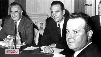 Jacques Chirac: Les débuts d'un jeune homme prometteur