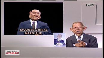 Jacques Chirac : Le maire de Paris