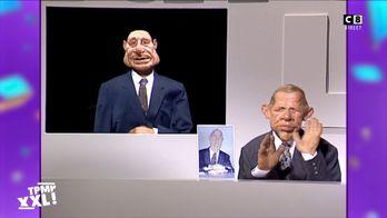 Hommage à Jacques Chirac : TPMP revient sur les meilleurs moments des Guignols de l'info
