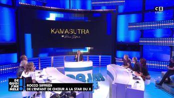 Le Kamasutra selon Rocco Siffredi