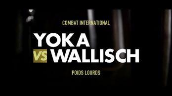 Yoka vs Wallish : Générique