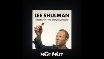 Boite Noire - S1 - Lee Shulman