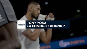 Tony Yoka - La Conquête round 7