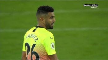 Le résumé de Everton / Manchester City