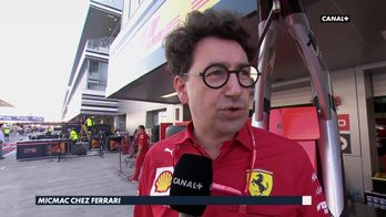 Micmac chez Ferrari