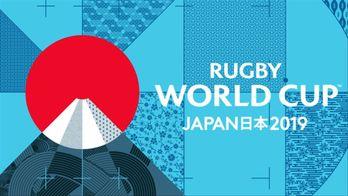 Coupe du monde de Rugby - Japon 2019