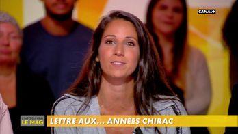 Léa Lando : Lettre aux ... années Chirac