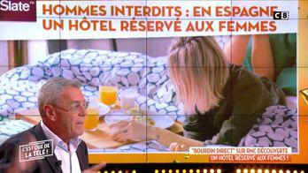 En Espagne, un hôtel est réservé uniquement aux femmes