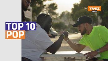 Top 10 Pop