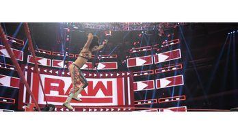 Catch - WWE : Raw