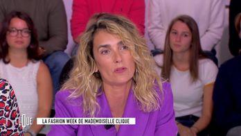 La fashion week de Mademoiselle Clique