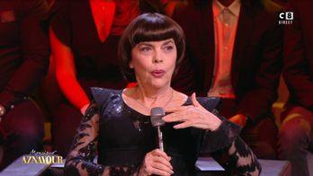 """Mireille Mathieu : """"Charles Aznavour est notre patrimoine, c'est la grande chanson française"""""""