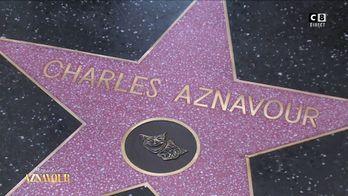 Quand Charles Aznavour a conquis l'Amérique