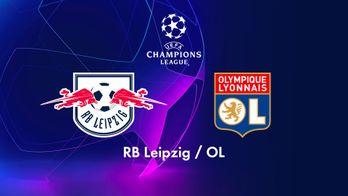 Leipzig (Deu) / Lyon (Fra)