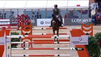 Equitation - Masters de Pékin 2019