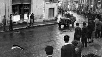 Résistance : le maquis de l'Ain