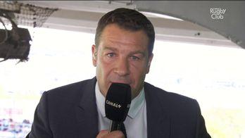 Thomas Lombard futur directeur général du Stade Français ?