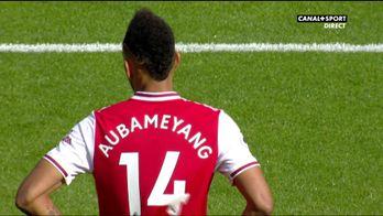 Arsenal / Bournemouth : le résumé