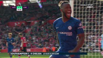 Southampton / Chelsea : le résumé