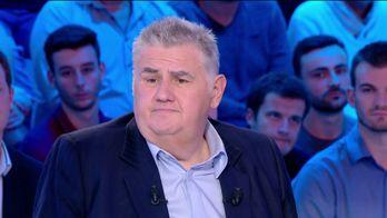 Pierre Ménès revient sur l'éviction de Ghislain Printant