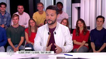 Karim Bennani : La boxe, tout un art !