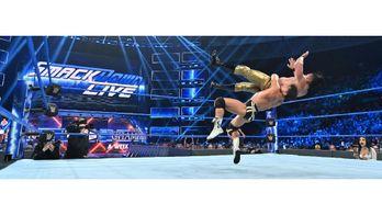 WWE Smackdown à Los Angeles
