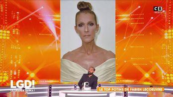 Le top Potins de Fabien Lecoeuvre : Madonna aurait des liens de parentés avec Céline Dion