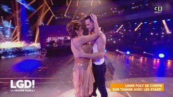 """Liane Foly revient sur son élimination de Danse avec les stars : """"J'étais triste de partir"""""""