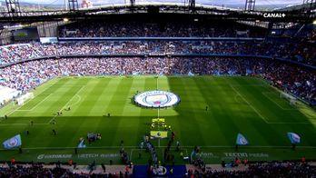 Manchester City / Wolverhampton : le résumé