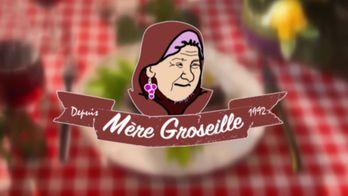 Sponsor Mère Groseille - Groland