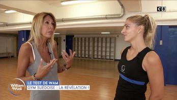 Gym suédoise : la révélation !